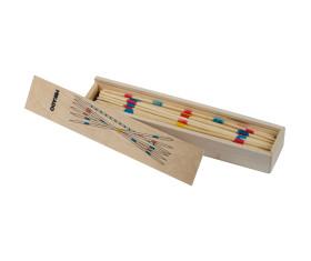 Mikado Spiel aus Holz