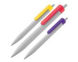 Kugelschreiber mit Clip Standard