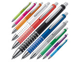 Glitzer Kugelschreiber