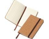 Notizbuch aus Kork DIN A6